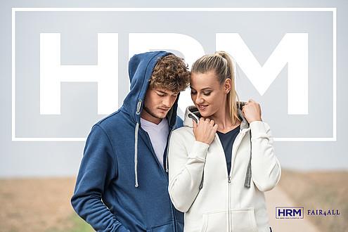 Textilhersteller HRM Textil