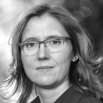 Dr. Christine Hardegen